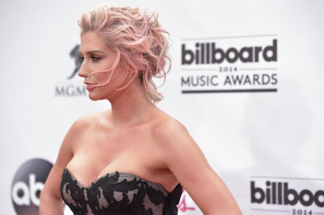 La cantante, en una imagen de archivo.