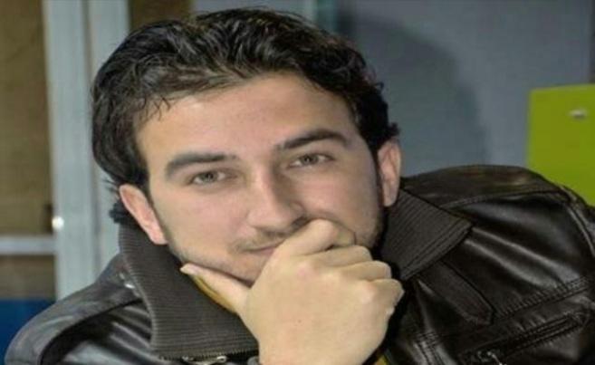 El periodista kurdo Muhanad Akidi, asesinado por los combatientes del...