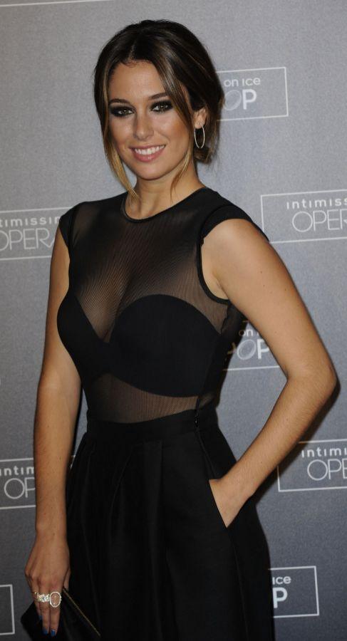 Blanca Suárez es una de las actrices más deseadas de nuestro país.