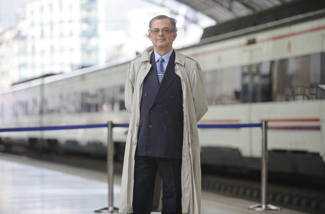 El catedrático de Econometría de la UPV, Francisco Javier Fernández...