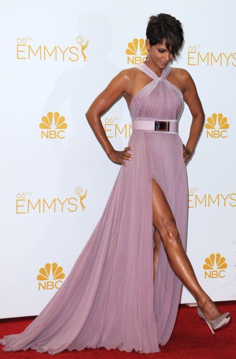 Halle Berry, el pasado agosto en los premios Emmy.