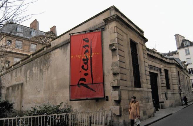 Museo Picasso Paris.El Museo Picasso De Paris Regresa Tras Cinco Anos De Reformas