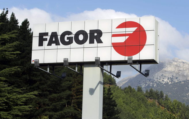Fagor Electrodomésticos en las plantas de Eskoriatza y Garagarza.