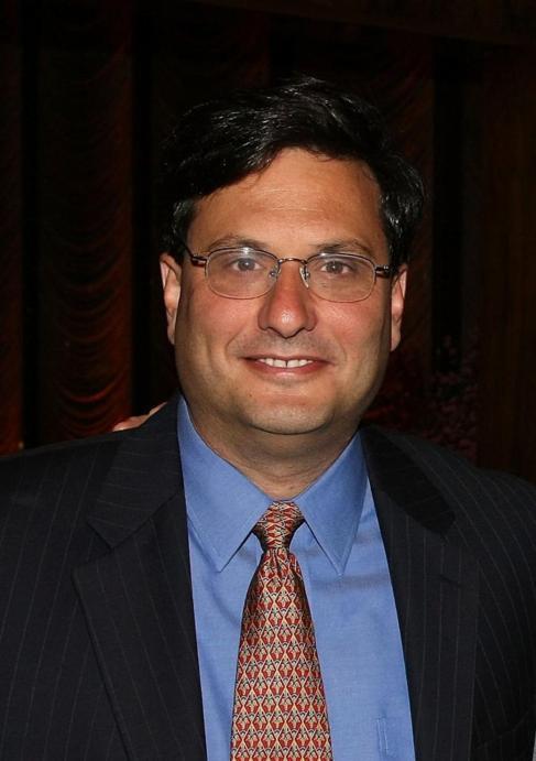 Ron Klain, el coordinador de la respuesta al ébola