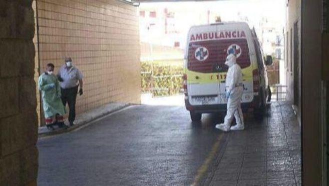 Protocolo de actuación activado este verano en este hospital, en lo...
