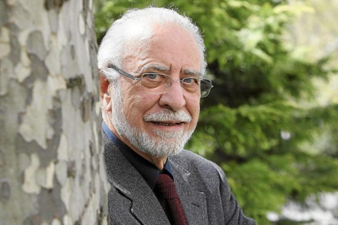 José María Merino.