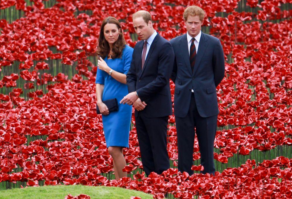 Han pasado más de dos meses desde que la Duquesa de Cambridge...