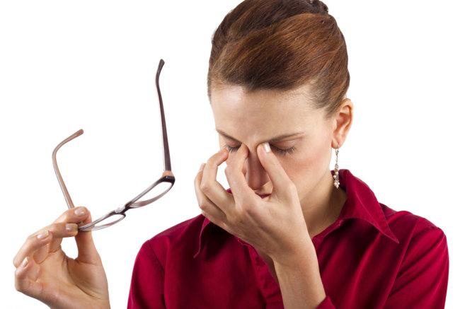 36c0ee973f Seis claves para prevenir la vista cansada en el trabajo | Lifestyle ...