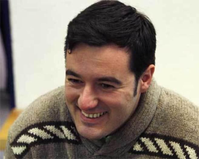 Antonio Toro , en una imagen de archivo.