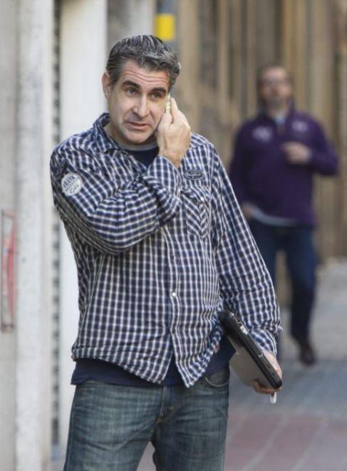 Jordi Cases, en una imagen de archivo.