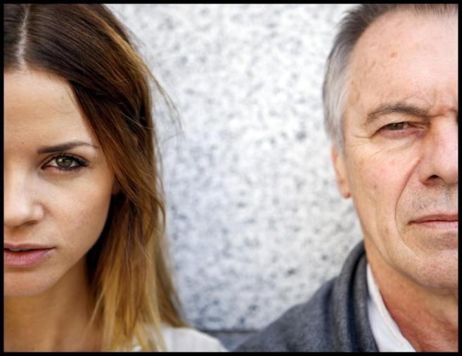 Paula Cancio y Miguel Ángel Solá, protagonizan...