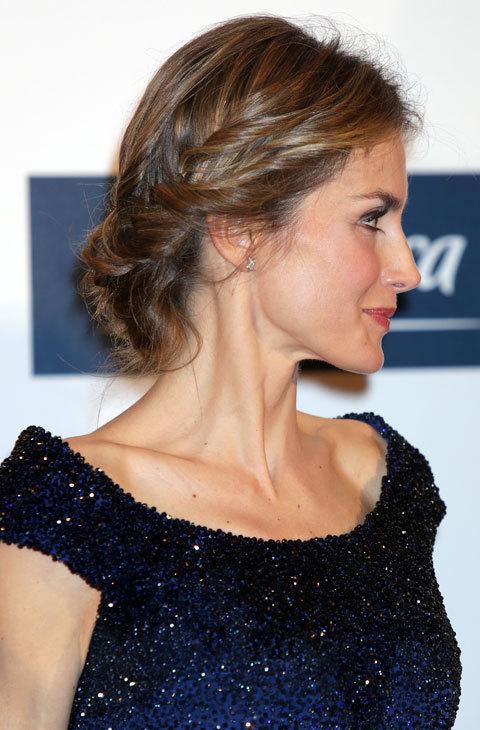 Los looks de la Reina Letizia no solo son un referente en el campo de...