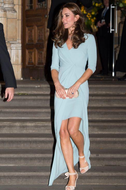 Ya sea por su condición de 'royal' o por imposición real -la prensa...