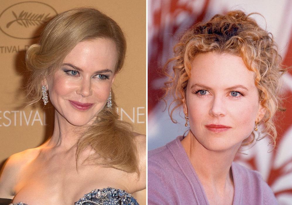 Nicole Kidman (47): La actriz australiana también le tiene miedo a la...
