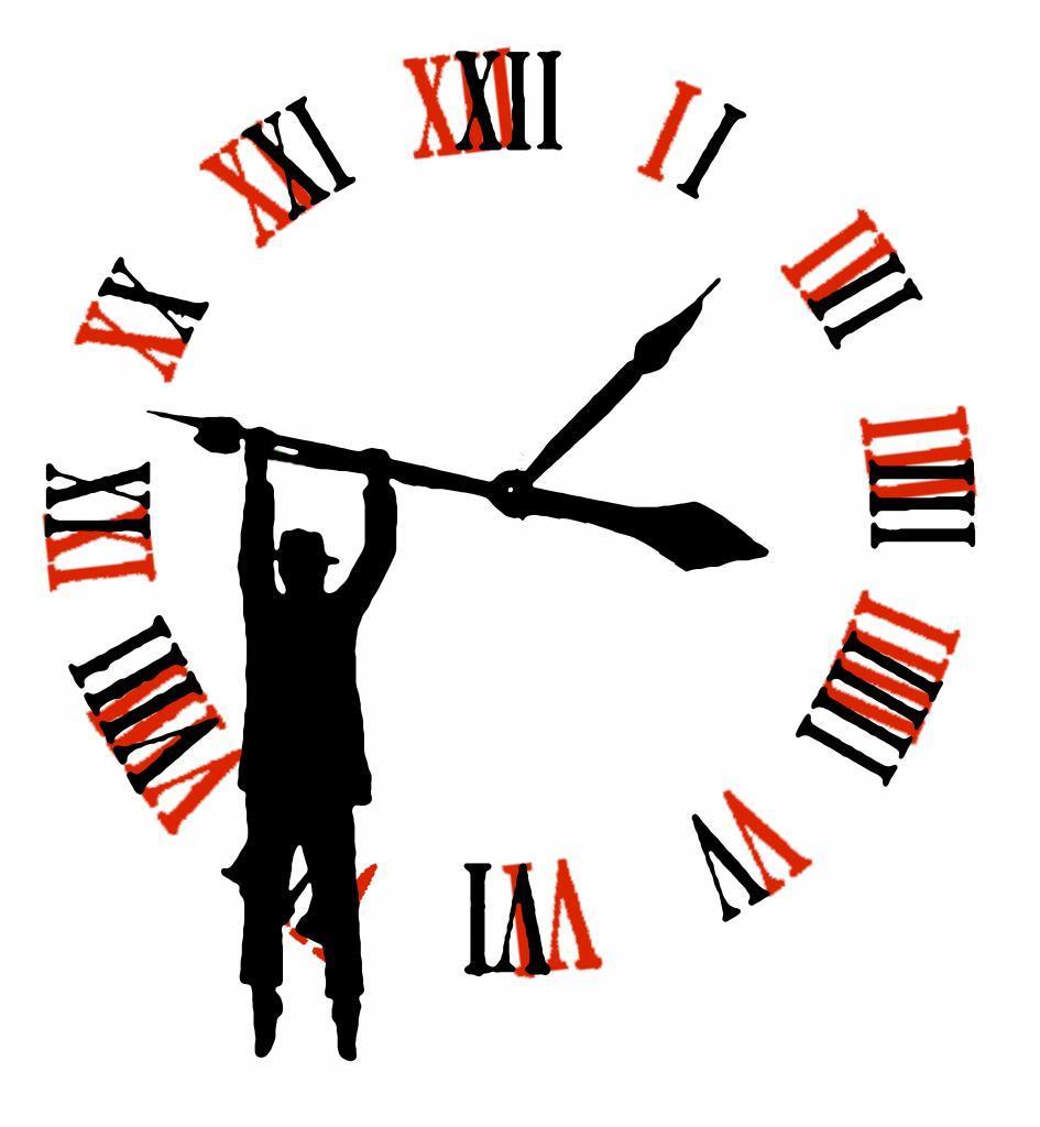 Cambio de hora: los relojes se atrasan una hora a las 3.00 horas de esta madrugada