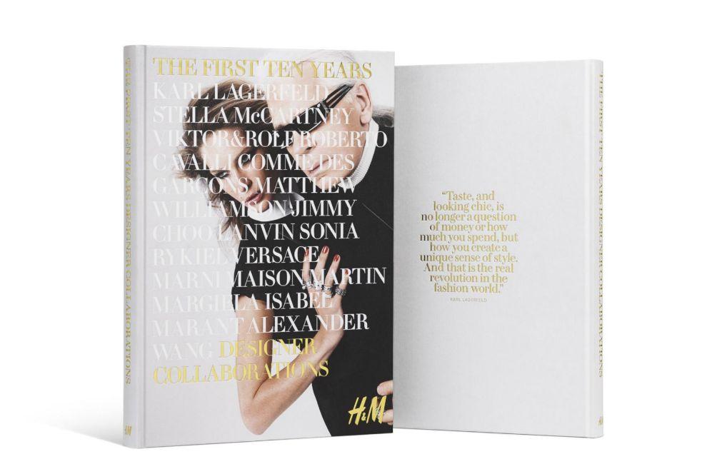 En el año 2004 H&M sorprendía con el lanzamiento de una colección...