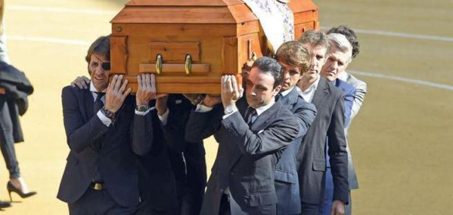 Ponce, Padilla, Abellán o Pepín Liria, entre otros, han portado el...