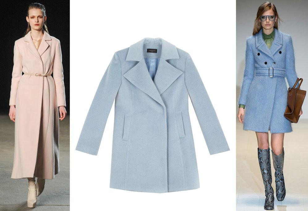 <strong>2. 'Candy coat':</strong> Que los colores oscuros son para el...