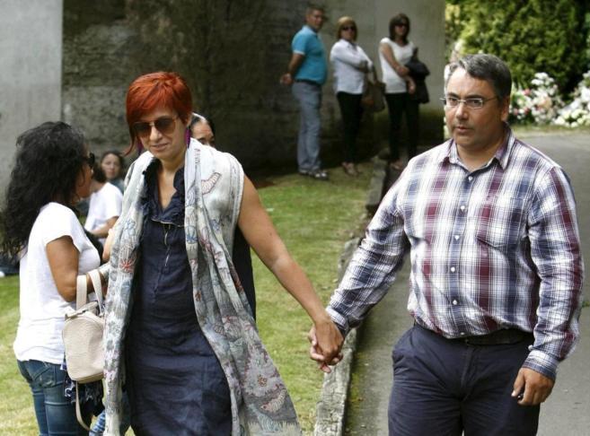 La hijade Amancio Ortega y de la empresaria Rosalía Mera fallecida...