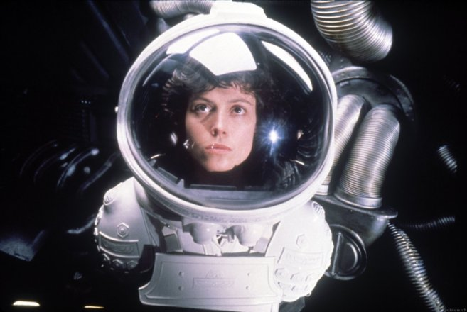 'Alien' y 'Tiburón' inaugurarán el nuevo Cine...