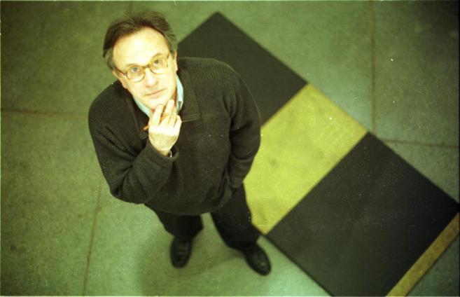 Jordi Teixidor.