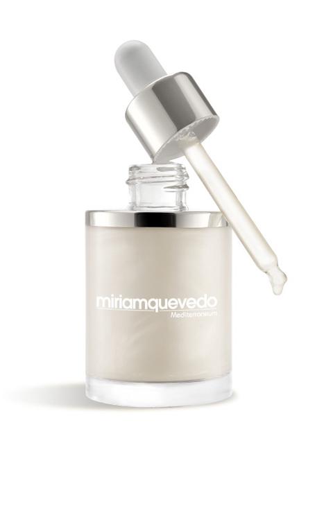 Hydra-Pure Precious Mist Glacial White Caviar, de Miriam Quevedo (75,...