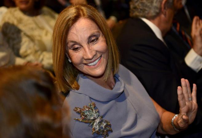 La consejera independiente de Endesa, Helena Revoredo.
