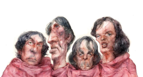 Ilustración: CARLOS RODRÍGUEZ CASADO