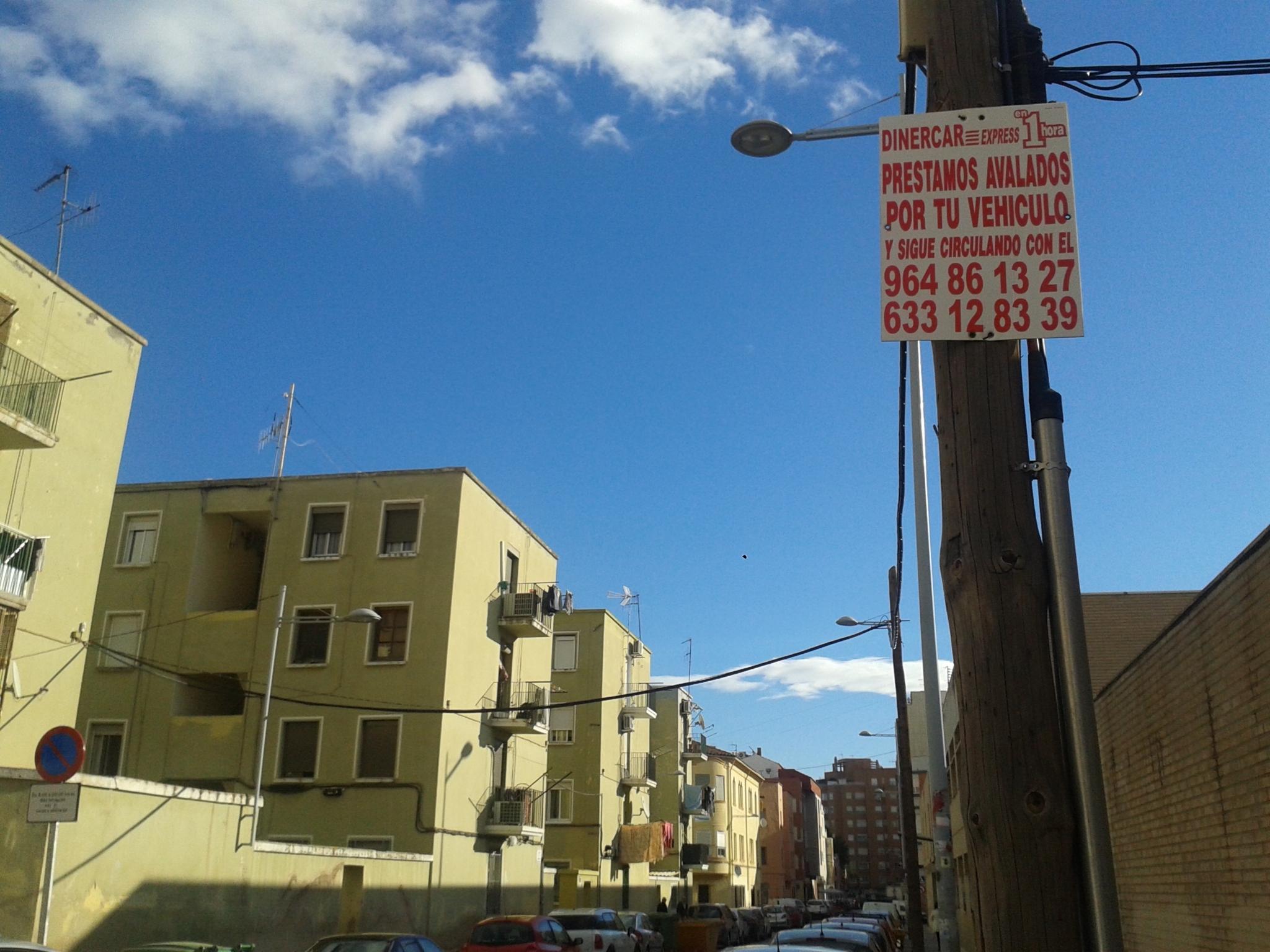 Viaje Al Barrio Mas Barato De Espana Castellon El Mundo