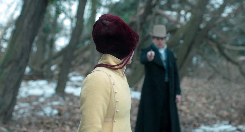 Fotograma de la película 'Amour fou', de la austriaca...