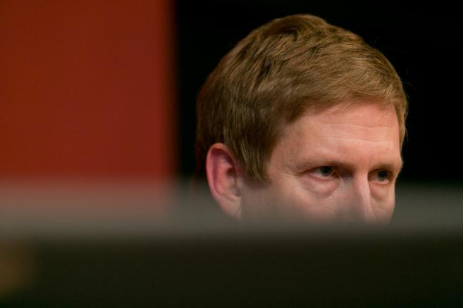 Hugh Forrest plantea en el CCCB la problemática de la privacidad en...