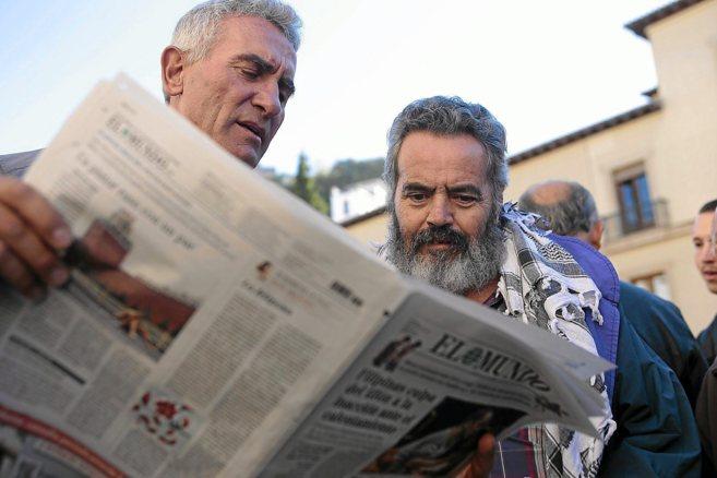 Cañamero y Sanchez Gordillo, en el TSJA por la ocupacion de Las...