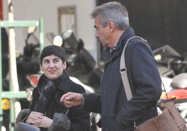 El periodista Carles Francino con su mujer Gema Muñoz, con quién se...