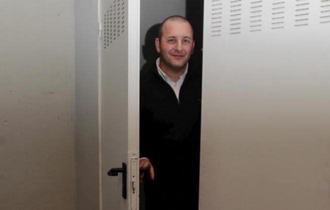 El experto educativo Richard Gerver, en Madrid.