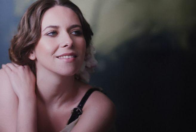 La cantaora onubense Rocío Márquez.