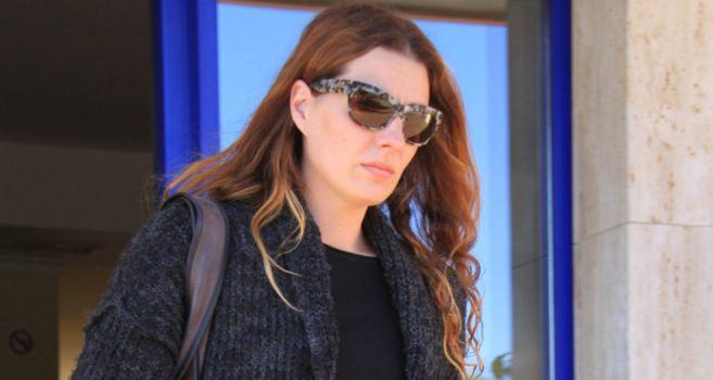 Alejandra Osborne, en una imagen de archivo.