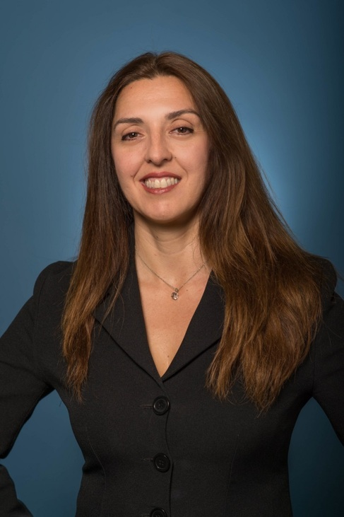Pilar Manchón, fundadora de Indisys y actual directiva en Intel. / E....
