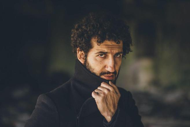 El cantautor español Marwan, que ofrecerá un recital gratuito en la...