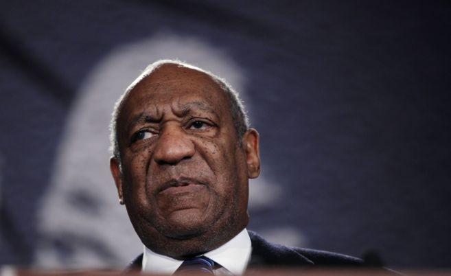 Bill Cosby, en una imagen reciente.