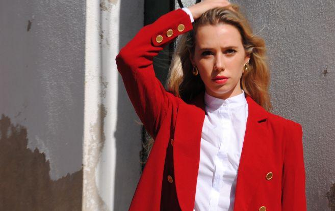 Lulu Figueroa Domecq, en una imagen reciente.