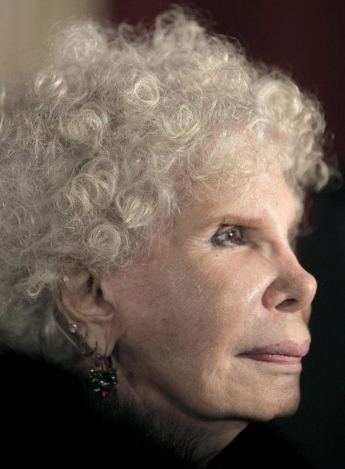 La Duquesa, en una imagen de 2009.