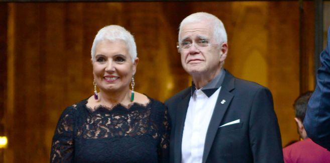 Rosa Oriol y Salvador Tous, en una foto de archivo.