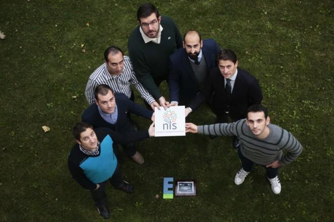 Empresa Naranjo Intelligent Solutions del Parque Tecnológico de...