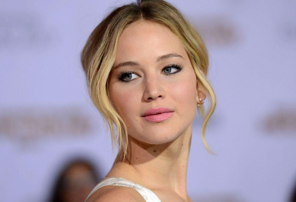7. Jennifer Lawrence (24 años). La actriz ingresó 34 millones de...