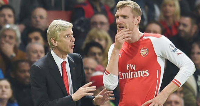 El Arsenal podría sellar su clasificación a octavos si logra ganar...