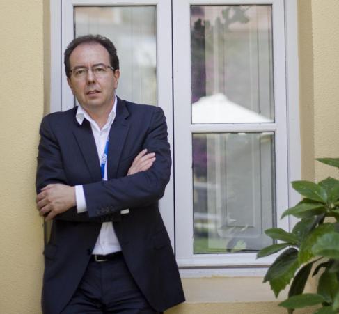 José Luis Rodríguez.