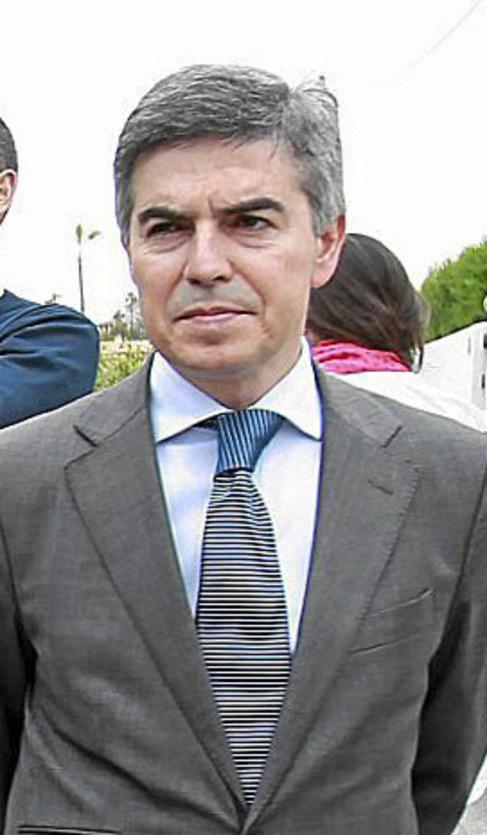 Manuel Peláez Robles, presidente de la empresa Ecisa