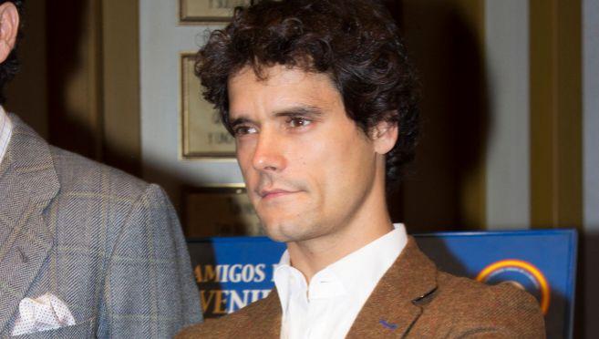 Miguel Abellán, en una imagen reciente.