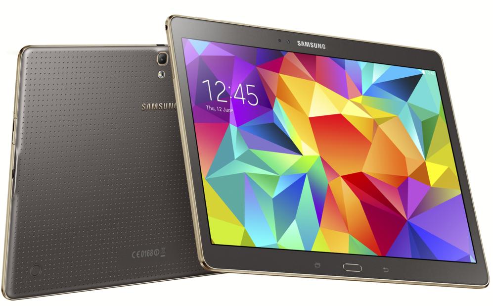 <STRONG>MEJOR TABLETA / GRAN PANTALLA.  </STRONG>  2014 ha sido un año con grandes alternativas en tabletas. Por fin hay un nutrido grupo de rivales dignos para Apple. Samsung, sin duda, se encuentra entre ellos. Con esta Galaxy Tab S de 8,4 pulgadas de pantalla sube el listón de la categoría gracias a su panel AMOLED de 2.560 x 1.600 pixeles, su soporte para redes 4G y sus tres GB de memoria RAM. Es una tableta perfecta para ver películas o series, pero no le falta potencia a la hora de ejecutar las últimas apps del mercado. Viene, además, con una larga lista de aplicaciones y servicios de suscripción incluida. www.samsung.es