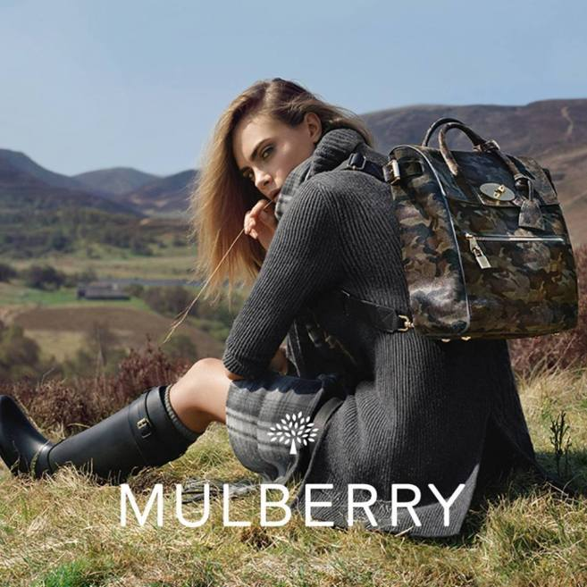 Foto: Mulberry.